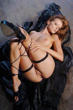 Irena Stevens