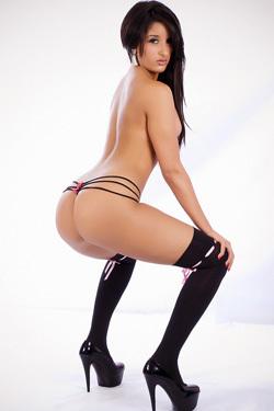 Preeti Sexy Lace Panties