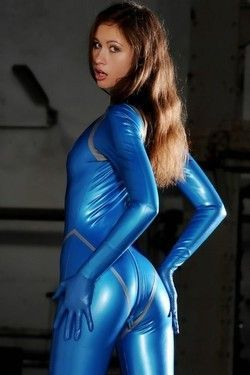 Princess Fatale Tight Latex