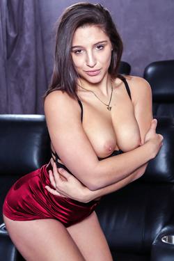 Abella Danger Booty Latina Slut