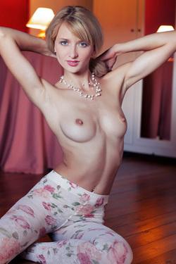 Nika N Sexy Met-art Model Babe
