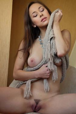 Sexy Russian Teen Marra