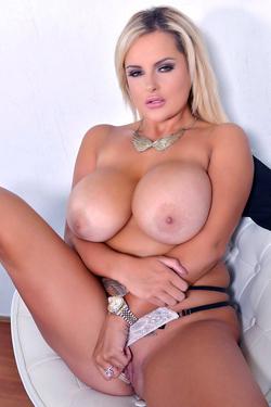 Katie Hot Boobs