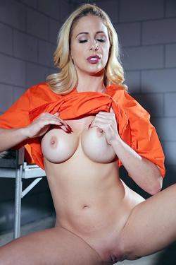 Cherie In The Prison