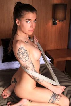 Extreme Beauty Silvia