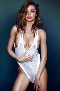 Miranda Kerr Sexy Pics