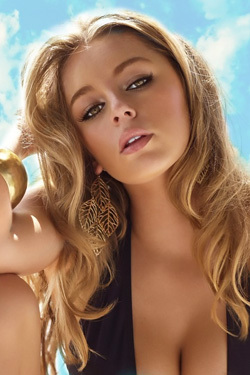Beauty Keeley Hazell
