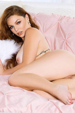 Tawny Swain Playboy Photos