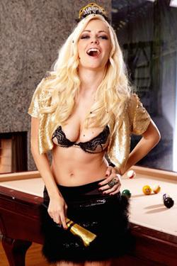 Glamour Danielle Trixie