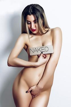 Naked Aubrey Nova