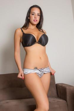 Jezabel Cruz Perky Tits Newcomer Cosmid