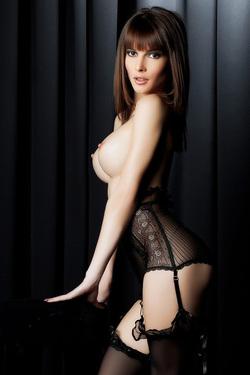 Miss Playboy Bulgaria 2015 Victoria Ananieva