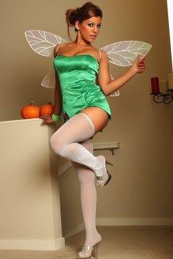 Briana Lee Halloween Costume