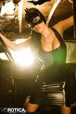 Viorotica In Sexy Latex Suit 03