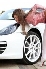 Maria Loves Luxury Cars 02