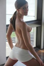 Ultra Sexy Nude Girl 01