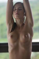Ultra Sexy Nude Girl